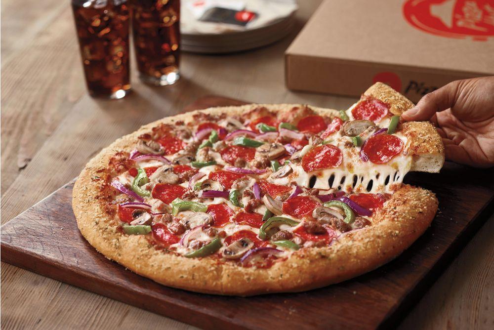 Пицца Хат
