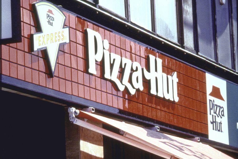 Пицца Хат ООО