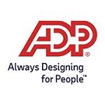 ADP логотип