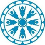 Логотип Консорциума Здоровья коренных племен Аляски