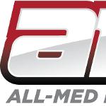 Логотип All-Med Express