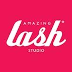 Удивительный логотип студии Lash Studio