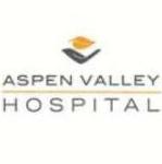 Логотип больницы Аспен Валли