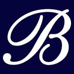Логотип Bacon's Furniture & Design