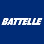 Логотип Battelle