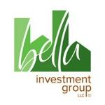 Белла Инвестмент Групп Логотип