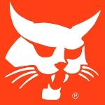 Логотип компании Bobcat