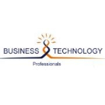 Логотип Профессионалов Бизнес Технологий