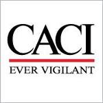 CACI Международный Логотип