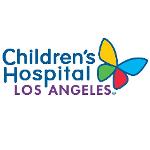 Логотип детской больницы Лос-Анджелеса