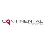 Логотип Continental Properties