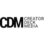 Creator Deck Media Logo