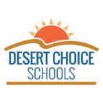 Логотип Desert Choice Schools