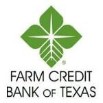 Фарм Кредит Банк Техаса Логотип