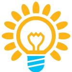 Логотип Genius Plaza