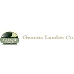Gennett Lumber Logo