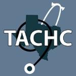 Логотип Общественного Центра Здоровья Техаса