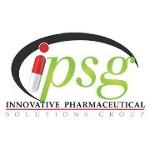 Логотип группы инновационных фармацевтических решений