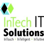 Логотип InTech IT Solutions (OH)