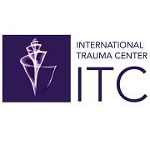 Логотип Международного травматологического центра