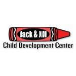 Логотип Центра развития ребенка Джека и Джилл