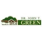 Логотип John T Green DDS