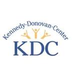 Логотип Кеннеди-Донован Центр