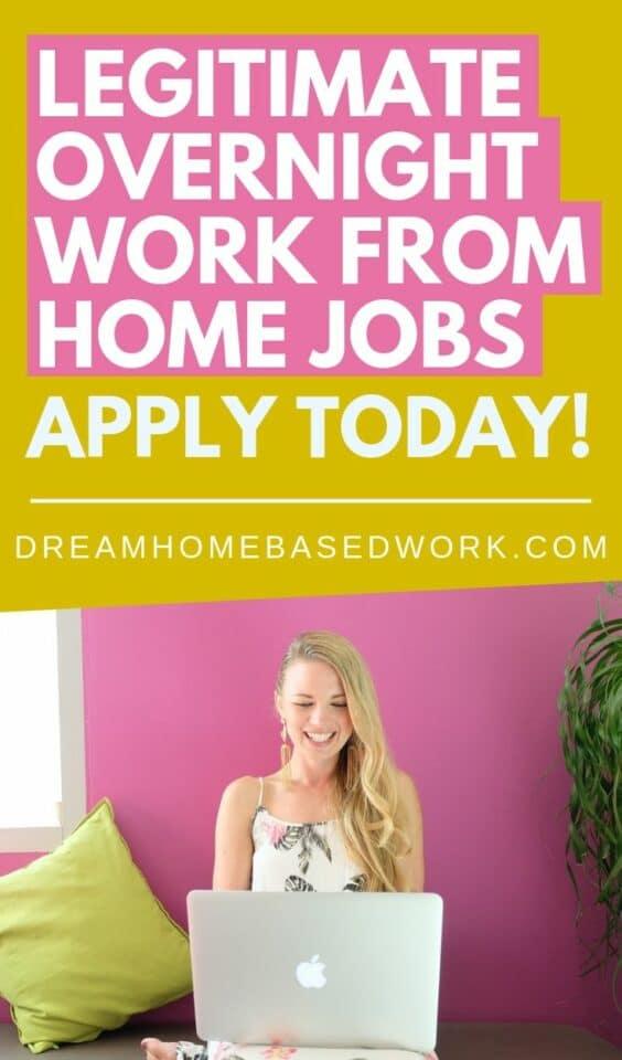 Предпочитаете работать в 3 смену? Вы можете устроиться на работу с ночными часами и по-прежнему работать из дома. Вот лучшие ночные работы с домашних заданий.