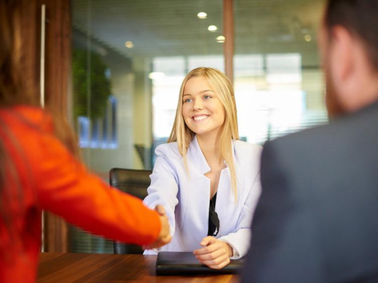 Вопросы для интервью: что вам больше всего понравилось в вашей последней работе?