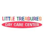 Little Treasures Дневной уход Логотип