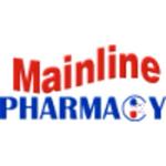 Главная Аптека Логотип