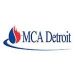 Ассоциация Механических Подрядчиков Детройт Logo