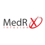 MedRx Infusion Logo