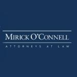 Логотип Мирика О'Коннелла