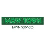 Логотип Mow Town Lawn Services