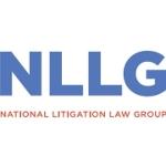 Логотип Национальной юридической группы