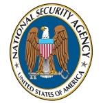 Логотип агентства национальной безопасности