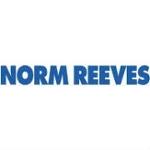 Логотип Норм Ривз