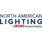 Логотип североамериканского освещения