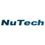 Логотип NuTech (TX)