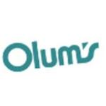 Логотип Олума