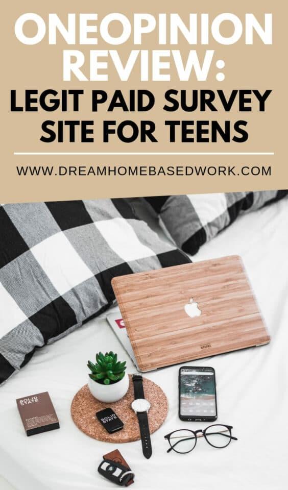 Простой способ получить оплату для подростков - онлайн-опросы. Вот подробный обзор One Outpost, одного из самых популярных на сегодня веб-сайтов для опросов.