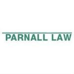 Логотип юридической фирмы Парналл