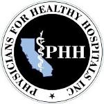 Логотип «Врачи за здоровые больницы»