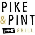 Логотип Pike and Pint Grill