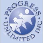 Прогресс Неограниченный Логотип