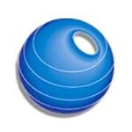 Чистый и безопасный логотип L L C