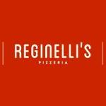 Логотип Регинелли