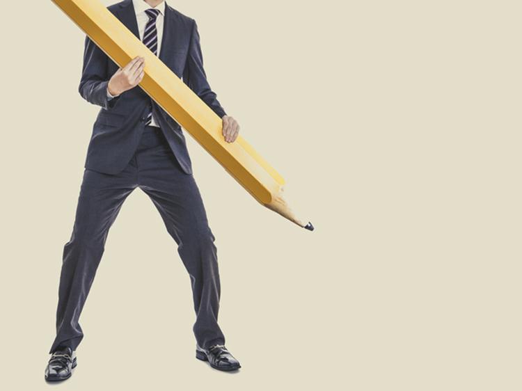 Как ответить на вопрос собеседования «Продай мне этот карандаш»