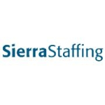 Sierra Staffing Logo